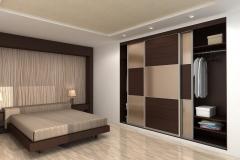 Шкаф-в-спальню