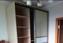 Шкаф купе на заказ в Балашихе